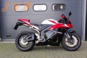 Honda CBR600RR ABS 2010