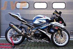 Suzuki GSX-R1000 2007 WSBK Race-Replica