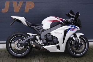 Honda CBR1000RR 2010