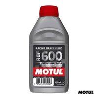 Motul Racing RBF600 remvloeistof DOT 4 / Factory Line