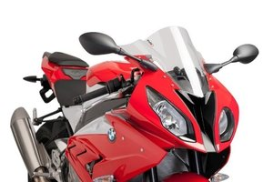 Puig Jetstream kuipruit / BMW S1000RR 2015-2016