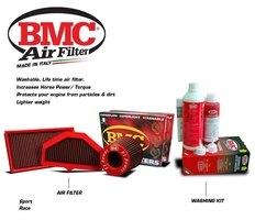 BMC Luchtfilter Race / Aprilia