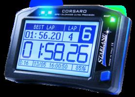 Starlane Corsaro GPS + Glonass laptimer