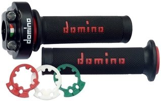 Domino XM2 snelgas UNIVERSEEL / Triumph