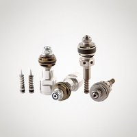 K-Tech Suspension / voorvork pistonkit / straat-circuit / SSK / APRILIA