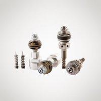 K-Tech Suspension / voorvork pistonkit / straat-circuit / SSK / KAWASAKI