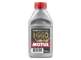 Motul Racing RBF660 remvloeistof DOT 4 / Factory Line