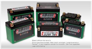 Aliant YLP05 Lithium Ion Accu / Aprilia