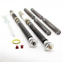K-Tech Suspension / DDS ( Direct Damping System ) cartridges Aprilia