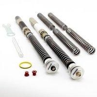 K-Tech Suspension / DDS ( Direct Damping System ) cartridges Aprilia