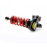K-Tech Suspension / 35DDS Lite schokbreker Aprilia