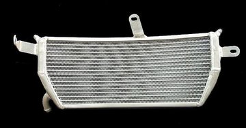 H2O Racing radiator BMW / supplement