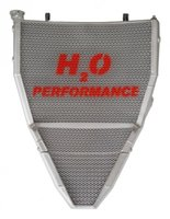 H2O Racing radiator MV Agusta / oversized