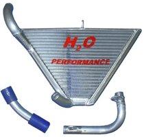 H2O Racing radiator Yamaha / supplement