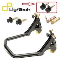 Lightech GP paddockstand / universeel / verstelbaar voor universele opname