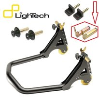 Lightech GP paddockstand / universeel / verstelbaar met vork-opname