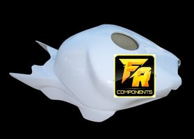 Profiber tankcover / Honda CBR1000RR