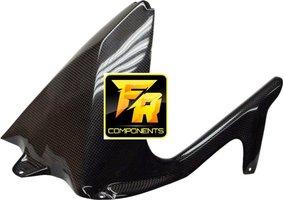 ProFiber carbon achterspatbord met kettingkast / BMW