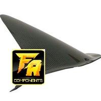 ProFiber carbon achterspatbord / Honda CBR600RR