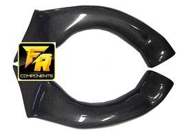 ProFiber carbon luchtinlaten / Honda CBR600RR
