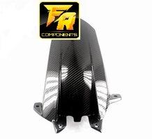 ProFiber carbon achterspatbord / KTM RC8
