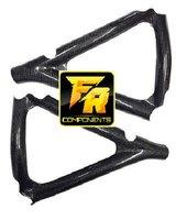 ProFiber carbon/kevlar framecovers / KTM RC8