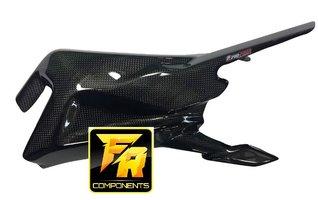 ProFiber carbon/kevlar swingarmcover / MV Agusta F3 675 / F3 800