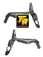 ProFiber carbon/kevlar framecovers / Triumph Daytona 675