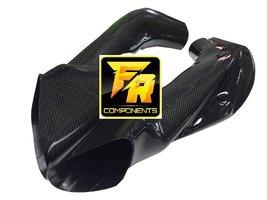 ProFiber carbon luchtinlaten / Suzuki GSXR600/750