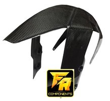 ProFiber carbon voorspatbord / KTM RC8