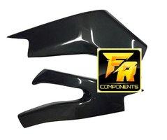 ProFiber carbon/kevlar swingarmcovers / Yamaha R6