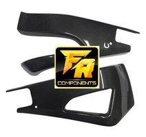 ProFiber carbon/kevlar swingarmcovers / Yamaha R1