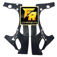 ProFiber carbon/kevlar framecovers / Yamaha R1