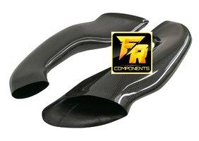ProFiber carbon luchtinlaten / Yamaha R1