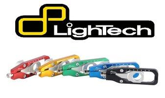 LighTech kettingspanners / Suzuki