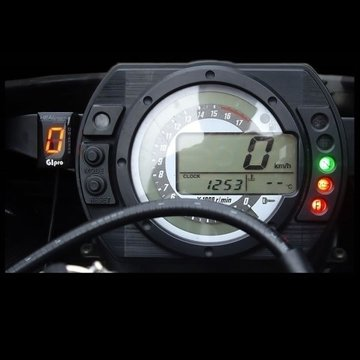 Gipro DS Gear Indicator / Triumph
