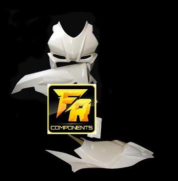 ProFiber race kuipset / Aprilia RSV4