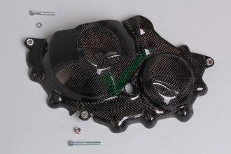 Carbon koppelings-deksel Honda