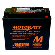 MotoBatt MBTX20U / HD