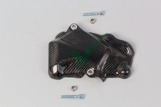 Carbon pulsgever-deksel Yamaha