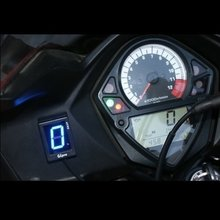Gipro TRE Gear Indicator / Triumph