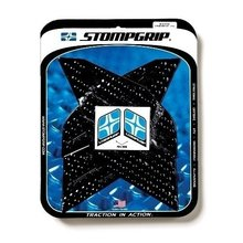 Stompgrip Aprilia Dorseduro 750 2009-2014  ZWART