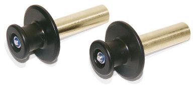 Lightech GP paddockstand-rollers /  voor roll-opname