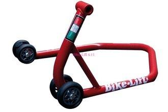Bikelift paddockstand / mono-arm / gelagerd