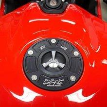 DPNS race-tankdop met snelsluiting / Ducati