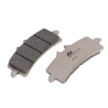 SBS Dual Carbon remblokken front (DC) / KTM