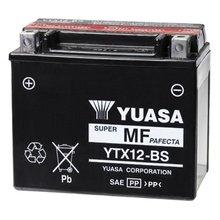 YUASA YTX12-BS / Honda