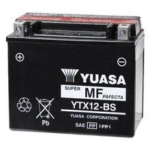 YUASA YTX12-BS / Kawasaki