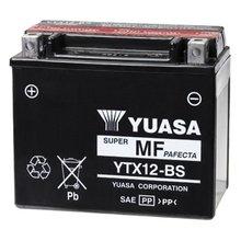 YUASA YTX12-BS / Suzuki