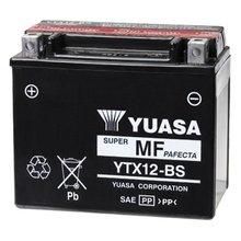 YUASA YTX12-BS / Triumph